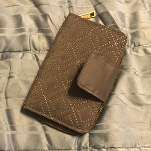 NwT Travelon RFID blocking wallet